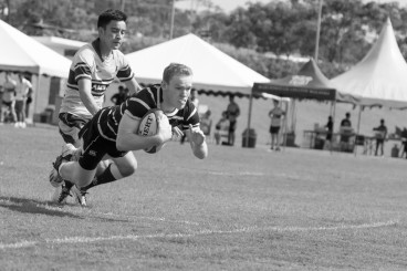 Straits Rugby Tournament