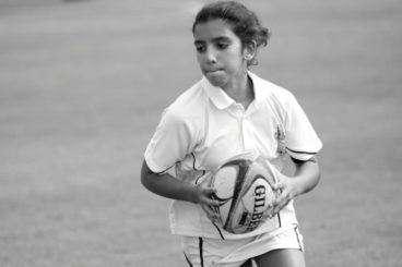 Touch Rugby (U10, U12, U14, U16 and U18)