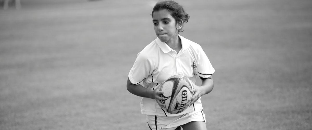 Touch Rugby (U10, U12, U14, U16 and U18)