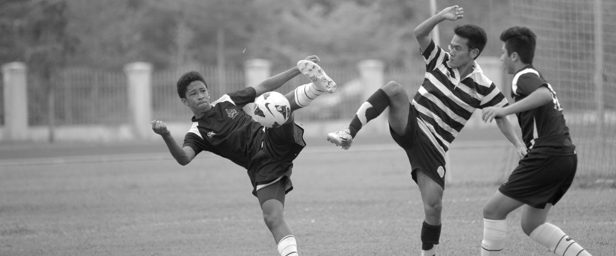 Football (U16 and U18)