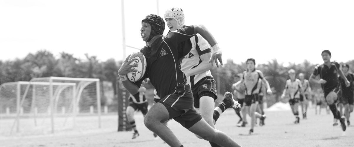 Rugby (U16 and U18)