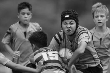 Rugby (U12 and U14)