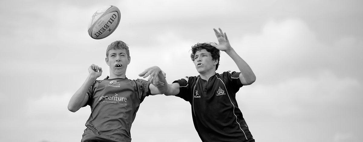 Rugby 10s (U9 to U16)