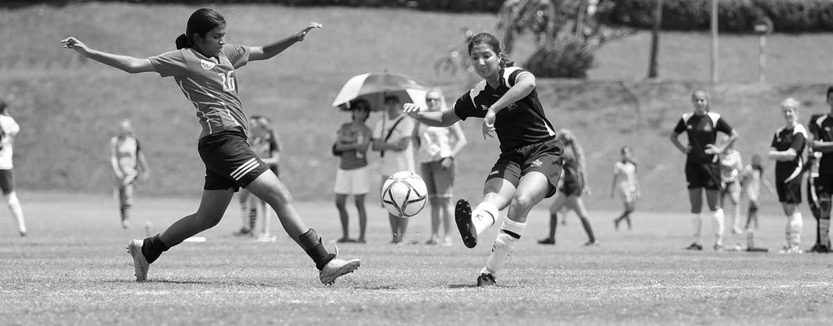 U16 & U18 Straits Football