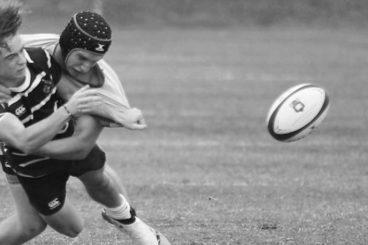 U18 & U16 Straits Rugby Sevens